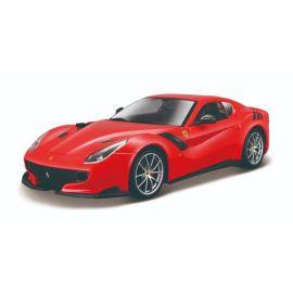 Bburago - 1/24 Ferrari R&P Without Stand F12Tdf