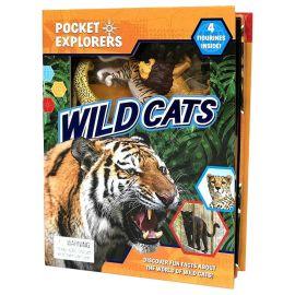 Wildcats Pocket Explorers