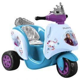 Feber scooty frozen2 uk c20
