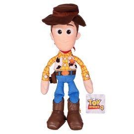 Disney Plush Toystory Action Woody 22