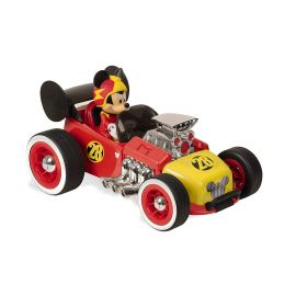 Imc Disney Mickey Mouse Mickey Rc Roadster Racers
