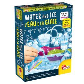 I'M A Genius Science Ice Science