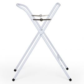 iFam - Comfy Baby Bath Standing - White