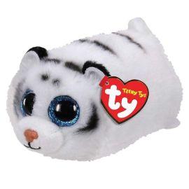 Teeny Tys Tiger Tundra White Woc