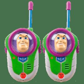 Toy Story Face Walkie Talkie