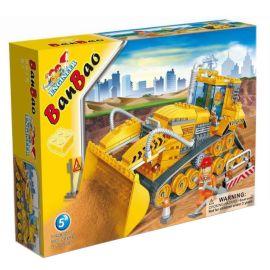 Banbao Construction Set 308Pcs 8518