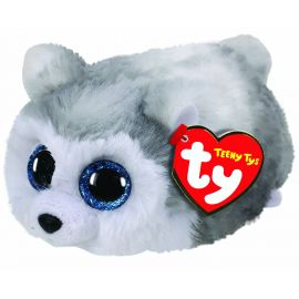 Teeny Tys Dog Husky Slush Woc