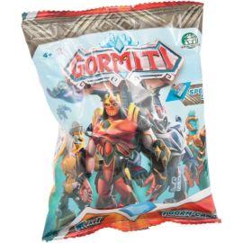 Gormiti Collectible Asst 5cm Cdu24 Woc