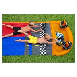 Bway H2Ogo Splashy Speedway Slide 488Cm