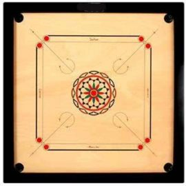 P.Joy Carrom Board 18 X 18