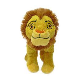 Disney Plush Lion King Adult Simba 7