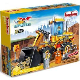 Banbao Construction Set 250Pcs 8521