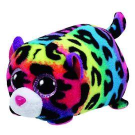 Teeny Tys Leopard Jelly 2in S2 Woc