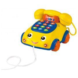 WinFun - Talk 'N Pull Phone