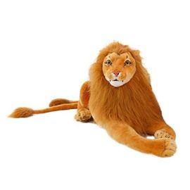 Gambol - Lying Lion Soft Toy