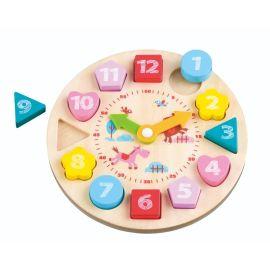 Lelin - Learning Clock