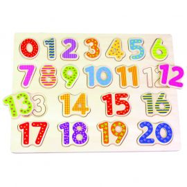 Lelin - Number Board