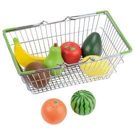 Lelin - My Shopping Basket - Fruit Set