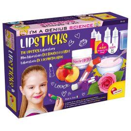 Lisciani - I'm A Genius - Lipstick Laboratory