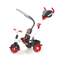 Little Tikes 4-in-1 Sports Edition Trike (Red/ White)