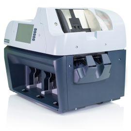 Magner 350 10-Currencies/2 RBG CIS/Speed-1300BN/Min/3-Pocket