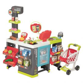Smoby - Maxi Market & Accessories