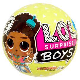 LOL Surprise - Boys Doll With 7 Surprises