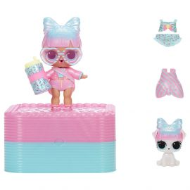 LOL Surprise - Deluxe Present Surprise - Pink