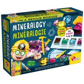 I'm Genius Mineralogy