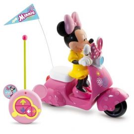 IMC Toys Minnie R/C Scooter Pink