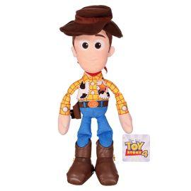 Disney Plush Toystory Action Woody 10