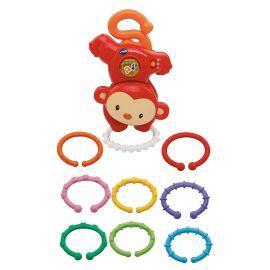 VTech - Link & Play Monkey