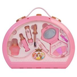 Disney Princess Style Collection Beauty Makeup Tote