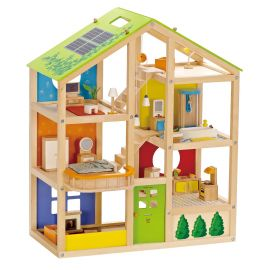 Hape - All Season House (furnished)