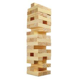Merchant Ambassador - Classic Wood Tumblin Tower - Beige