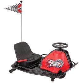 Razor - Durable - Crazy Cart - Black