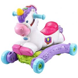 VTech Rock and Ride Unicorn with Motion Sensor