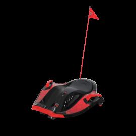 Rollplay Nighthawk Drift Car 12V Red