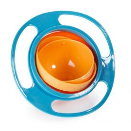 Eazy Kids Gyro Bowl Blue