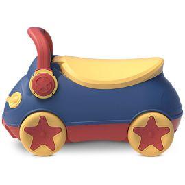 Eazy Kids Car Potty - Blue