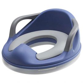 Eazy Kids Potty Trainer Cushioned Seat - Blue