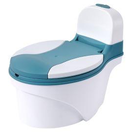 Eazy Kids - Potty Training Seat - Green