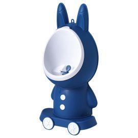 Eazy Kids Trainer Urinal - Blue