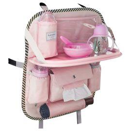 Sunveno - Backseat Car Organizer - Pink