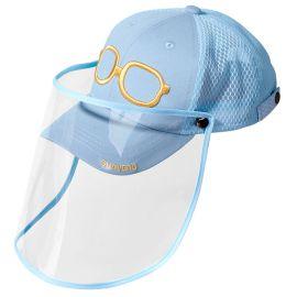 Sunveno - Face Shield - Blue