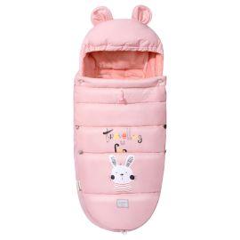 Sunveno - Baby & Toddler Sleeping Bag - Pink