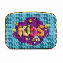Saregama Carvaan Kids | Music Player | Preloaded Rhymes Stories Learning And Mantra | SCM04-KIDS-BBLU