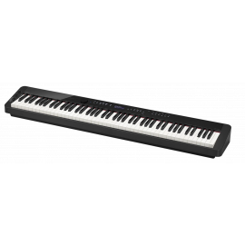 Hybrid Digital Piano with Bluetooth PX-S3000 Black