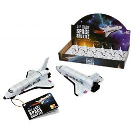 Keycraft - Small Diecast Space Shuttle