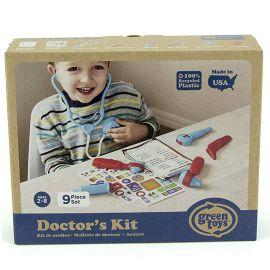 Green Toys - Doctor Kit